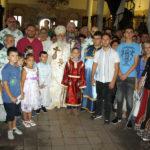 Свети Петар и Павле – Архиерејска Литургија во Прилеп