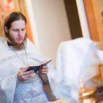 Да се биде пастир, а не наемник – јеромонах Афанасиј Букин
