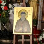 """""""ДУХОВНИ МИРОТОЧЕНИЈА"""" – Документарен филм за Свети Кипријан Слепченски"""