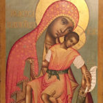 Пресвета Богородица во очите на нејзините современици