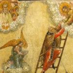 За Љубовта и единството – Јеромонах Методиј Зинковскиј