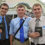 Диспут со Јеховини Сведоци – за Светото Предание, Светото Писмо и Црквата (I)