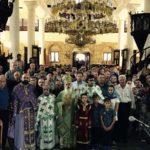 Тринаесетта Недела по Педесетница – Архиерејска Литургија во Прилеп