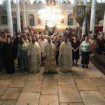 Архиерејска Божествена Литургија во Битола