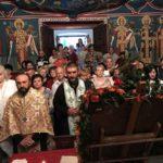 Успение на Пресвета Богородица – Вечерна