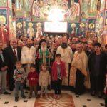 Рождество на Пресвета Богородица – Вечерна богослужба во Новаци