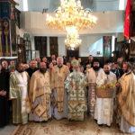 Воздвижение на Чесниот Крст Господов – Крстовден во Ресен