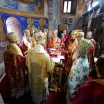 50-годишното автокефално живеење на МПЦ-ОА прославено во манастирот на свети Јоаким Осоговски во Крива Паланка