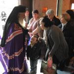 Преподобна Параскева (Петка) – Вечерна Богослужба во Битола