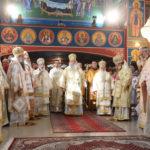 Големо осветување во црквата Св. Наум Охридски во Радишани, Скопје