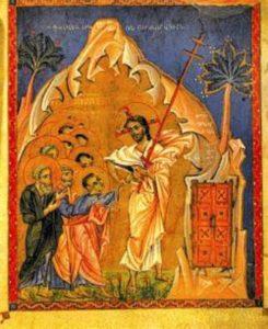 Неверието на апостол Тома