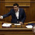 Силно се заострија односите меѓу Грчката црква и државата