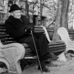 Дарот на стареењето – Сергеј Худиев