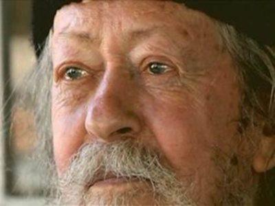 Старец Гаврил Светогорец