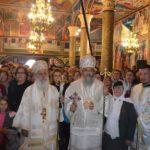 """Преосветување на црквата """"Св. Атанасиј"""" во Неготино"""