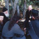 """""""Луѓето кои се грижат за старите, имаат голема награда"""" – Свети Пајсиј Светогорец"""