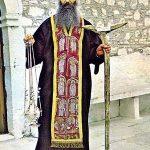 Старец Јаков Цаликис вброен во списокот на светителите
