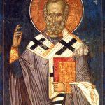 Свети Никола – богатиот што влегол во Царството Небесно