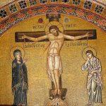 На Крстот се раѓа вистинската слобода