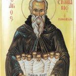 Свети Стилијан – Светилник Христов и покровител на децата