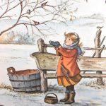 Гоштевка – Награден расказ