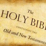 Кој ја напишал Библијата?