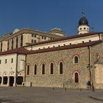 Божествена Литургија во чест на св. Атанасиј Велики – Скопје