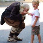 Дедо Добри и добрината