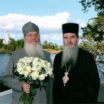 """""""Камења на верата"""" – 25 години од возобновувањето на Валаамскиот манастир"""