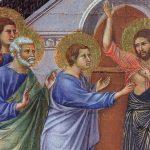 Кои воскресни недели ги празнува Православната Црква после Пасха, и кому се тие посветени?