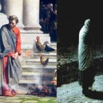 Јуда и Петар – две истории за предавство