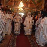 Недела на Сите Светии – Света Архиерејска Литургија во Лешани
