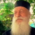 Како се раѓа гревот во душата на човекот – Старец Даниил Катунакски