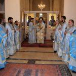 Свети Седмочисленици, Свети Климент и Свети Великомаченик Пантелејмон – Архиерејска Литургија во Охрид