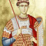 Чудо на Свети Димитриј