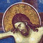 Оче, во Твои раце Го предавам Својот Дух!