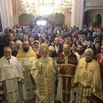 Свети Кирил и Методиј – Света Архиерејска Литургија во Прилеп