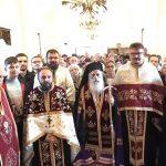 Пренос на моштите на Свети Николај Мирликиски – Празнична Вечерна во Боримечка