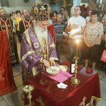 Задушница – Света Архиерејска Заупокоена Литургија во храмот Свети Димитриј