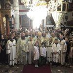 """Прв ден Духовден – Света Архиерејска Литургија во храмот """"Света Недела"""" – Битола"""