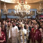 Свети Константин и Елена – Света Архиерејска Литургија во Битола