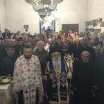 Вознесение Христово – Архиерејска Вечерна во Крушево