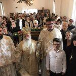 Недела на Слепиот – Света Архиерејска Литургија во Боримечка