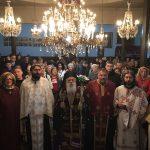 Свети Константин и Елена – Архиерејска Вечерна Богослужба