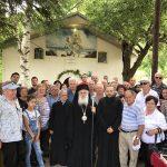 Втор ден Духовден – Света Архиерејска Литургија во село Ореовец