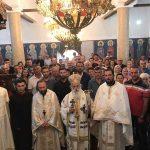 Свети апостоли Петар и Павле – Света Архиерејска Литургија во Смилево