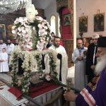 Пренос на моштите на Свети Климент Охридски – Архиерејска Вечерна богослужба и Литија во чест на Свети Климент Охридски