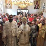 Свети Седмочисленици, Свети Климент и Свети Великомаченик Пантелејмон – Света Архиерејска Литургија во Битола