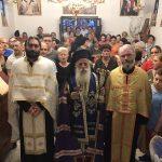 Свети Седмочисленици, Свети Климент и Свети Великомаченик Пантелејмон – Архиерејска Вечерна во Битола