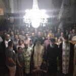 Преображение Господово – Архиерејска Вечерна Богослужба во Прилеп